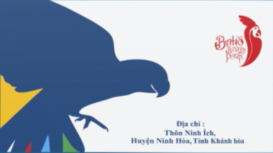 The Monest - Ba Hồ Bird Park